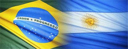 Argentina Vs Brasil el superclasico de las Americas  Brasil2